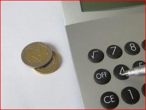 Bauzinsrechner - Taschenrechner